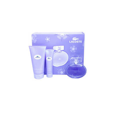 Lacoste Inspiration Gift Set for Women / EDP 75ml (bonmua HPE-LA10B3)