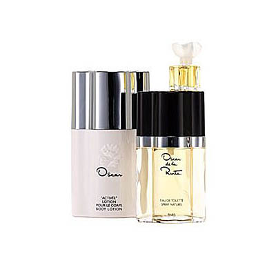 Oscar by Oscar De La Renta Gift Set for Women EDT 50ml (bonmua HPE-OD1A1)