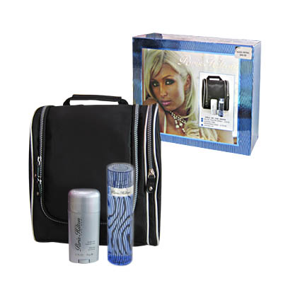 Paris Hilton Gift Set for Men 3 pieces / EDT 50ml (bonmua HPE-PH1A1)