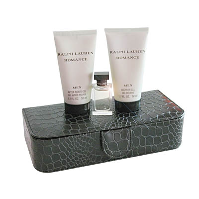 Ralph Lauren Romance Gift Set For Men EDT 7ml (Bonmua HPE-RL6C1)