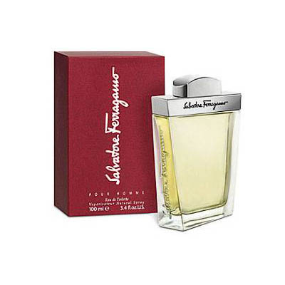 Salvatore Ferragamo for Men EDT (bonmua HPE-SF3)