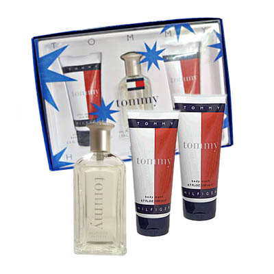 Tommy Hifiger Set For Men 3 pieces (Bonmua HPE-T13)