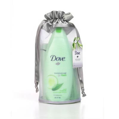 Dove Cool Mosistuse Bath Gift Set (bonmua HSC-GS1C)
