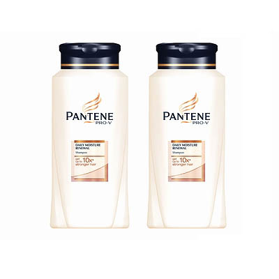 Pantene Daily Moisture Renewal Shampoo For Dry, Damaged Hair / total 1.5litter (4mua HSC-SHPA1)
