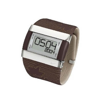 Nike Merge Transit Cappuccino/Bone Ladies Watch (bonmua HWA-NI1)