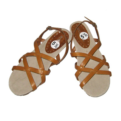 BCBGirls Sandal for Women (bonmua UBS-BG1)