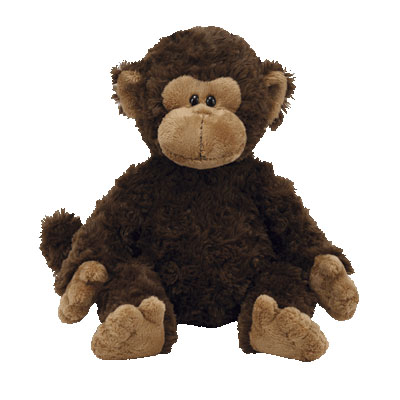 TY Classic Bungle the Monkey 30cm (4mua USA-TY15F)