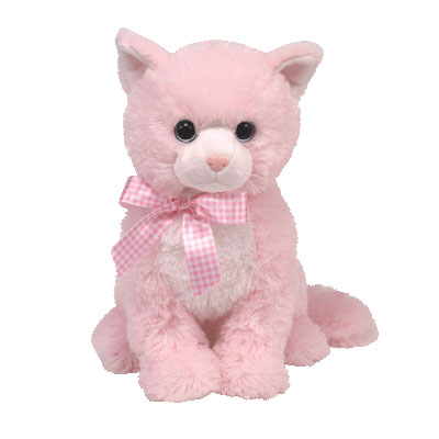 Duchess the TY Classic Cat 27cm (4mua USA-TY21D)