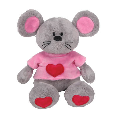 TY Classic Patter the mouse 30cm (4mua USA-TY6)