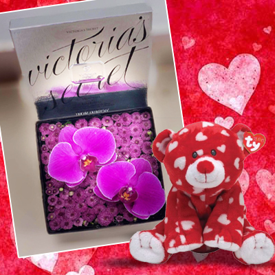 Valentine's Day Gifts / SaiGon only (4mua® VA1-2014C)