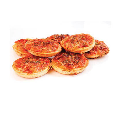 12 Mini Pizza French Cake (4mua VBA-P04C)