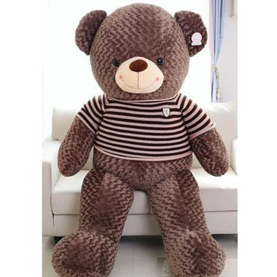 Teddy Bear 1.6m (4mua VOT-001B4)