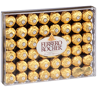 Ferrero Rocher Chocolate 48pcs / 600g (4mua VOT-003Q)