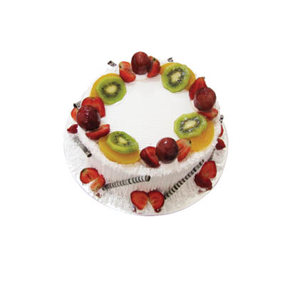 Fruit Cake for 8-10 persons / 20cm (4mua VOT-006FC)