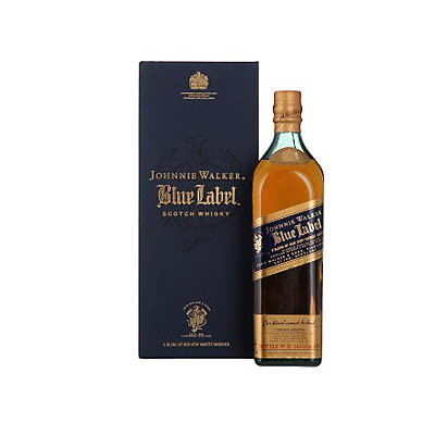 Johnnie Walker Whiky Blue Label Drink 700ml (bonmua VOT-040E)