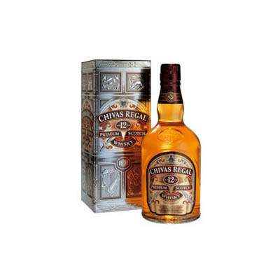 Chivas Regal whisky Drink (12years) 700ml (bonmua VOT-042B)