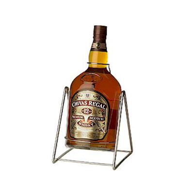 Chivas Regal whisky (12 Years) 4.5l (bonmua VOT-042D)