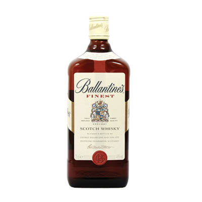 Ballantine's Scotch Whisky Finest Drink 750ml (bonmua VOT-064A)
