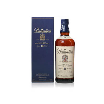 Ballantine's Scotch Whisky Drink 21 years old 700ml (bonmua VOT-064D)