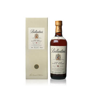 Ballantine's Scotch Whisky Drink 30 years old 700ml (bonmua VOT-064E)