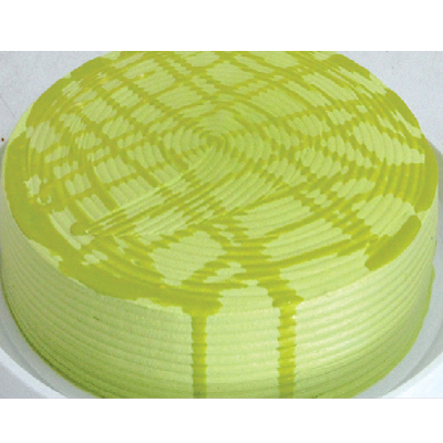Green Tea Plan Cake 20cm - Saigon only (4mua VOT-MR002)