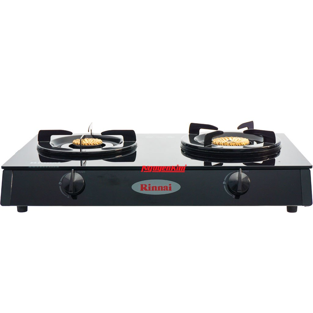 RINNAI Gas stoves (4mua AGS-RV6DOUBLE GLASS)