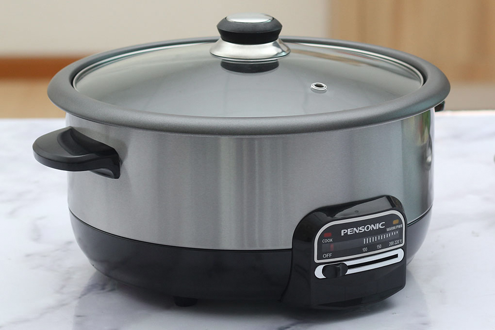 PENSONIC Multi Cooker 1300W / 3.5L (4mua AMC-PEN400)